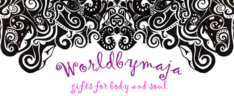 World by Maja Body Products